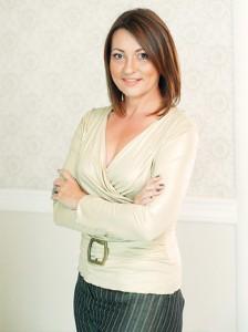 Lidija Culibrk